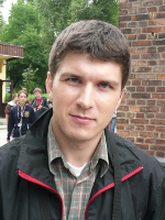 Sebastian Stawicki