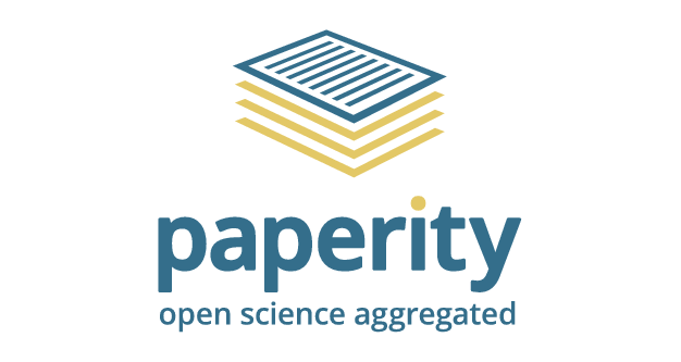 Paperity - Multidisciplinary aggregator of Open Access journals & papers | Paperity